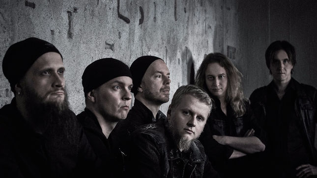 "BARREN EARTH To Release A Complex Of Cages Album In March; ""Further Down"" Single Streaming"