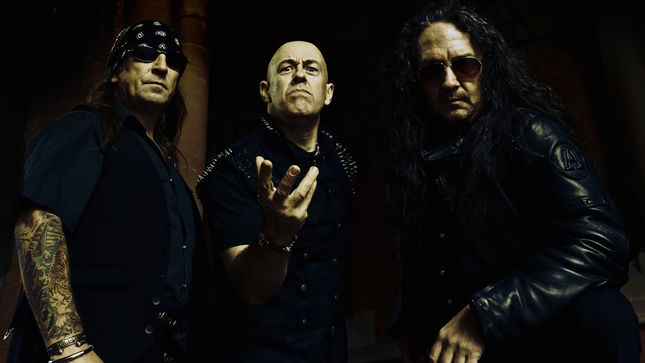VENOM INC Reveal More Details On New Label Deal With Nuclear Blast; Band Now Represented By Breaking Bands LLC