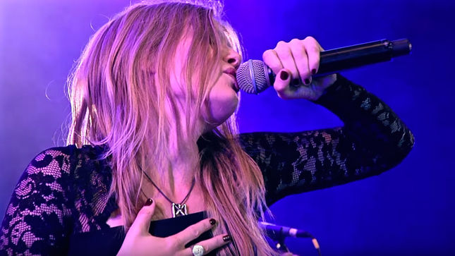 MYRKUR Live At Wacken Open Air 2016; Video Of Full Performance Streaming