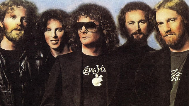 APRIL WINE Bass Legend STEVE LANG Passes Away At 67