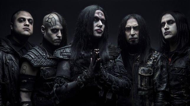 WEDNESDAY 13 Sends His Condolences; New Album Trailer Streaming
