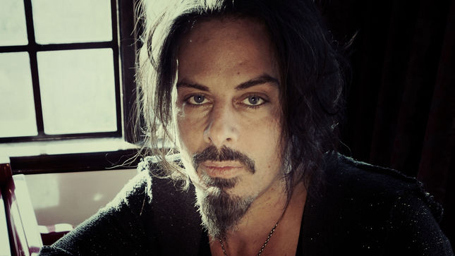 RICHIE KOTZEN To Release 21st Solo Album In April; US Tour Dates Announced