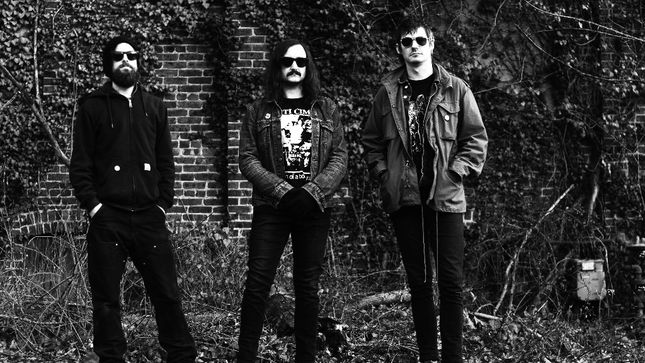 "MAMMOTH GRINDER To Release Cosmic Crypt Album In January: ""Superior Firepower"" Track Streaming; Tour Dates Announced"