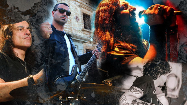 Italy's BASTIAN, ALTHEA And SERIAL VICE Ink Deals With Sliptrick Records