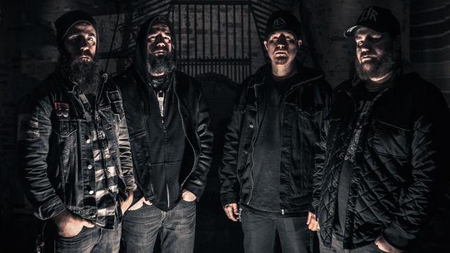 """HYBORIAN To Release Hyborian: Volume I Album In March; """"Maelstrom"""" Track Streaming"""