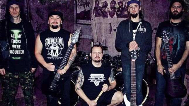 "NUCLEAR OATH Stream New Song ""Razor Blade Regrets"""