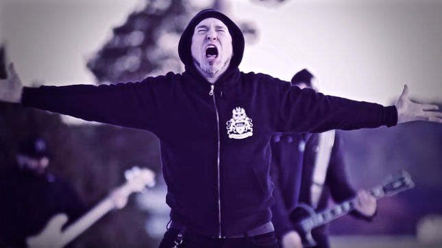 "NIGHTRAGE Debut Official Music Video For ""The Venomous"""