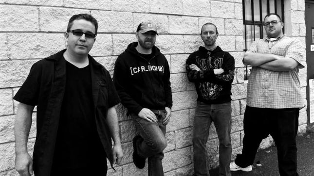 "AFTERBIRTH Featuring Members Of HELMET, ARTIFICIAL BRAIN, And BUCKSHOT FACELIFT Stream New Song ""Maggots In Her Smile"""