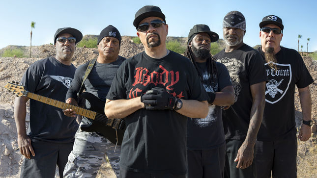 ice t i think body count is a hybrid of black sabbath suicidal tendencies and slayer. Black Bedroom Furniture Sets. Home Design Ideas