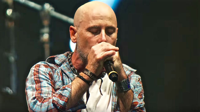 "ARMORED SAINT Plot First Ever South American Tour; ""Finally!,"" Says Vocalist JOHN BUSH"