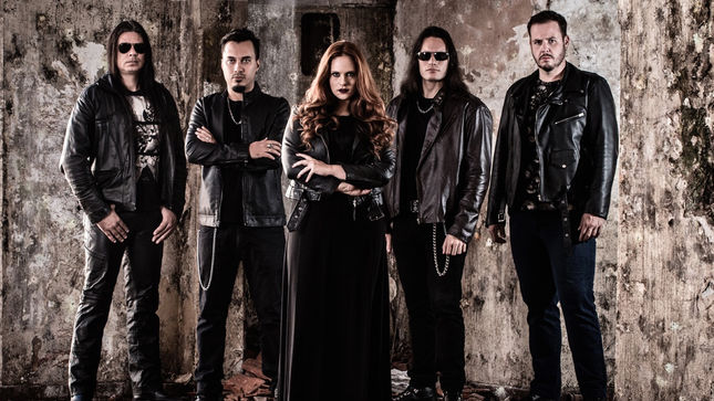 "VANDROYA Streaming New Song ""The Path To The Endless Fall"""