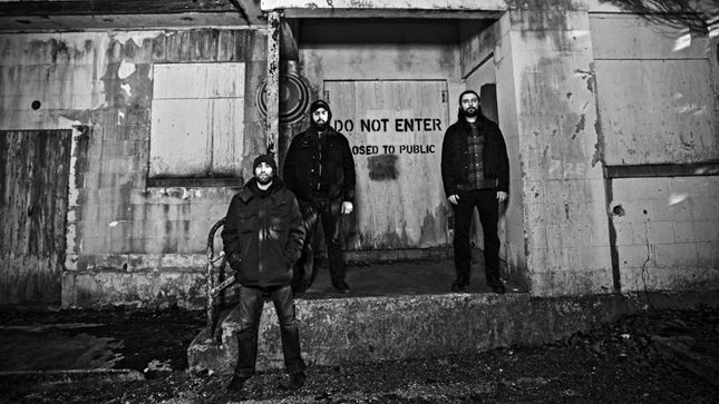 UNEARTHLY TRANCE Streaming Entire Stalking The Ghost Album
