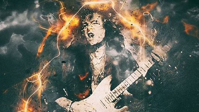 "YNGWIE MALMSTEEN Confirms Next American Leg Of World On Fire Tour, ""Two Very Exciting Announcements"""