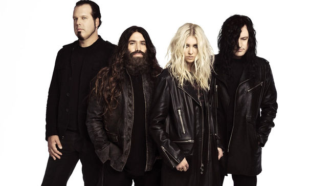 THE PRETTY RECKLESS Postpone Upcoming Tour Dates