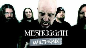 "MESHUGGAH - Learn To Mix ""MonstroCity"" With Producer TUE MADSEN On Nail The Mix; Video"
