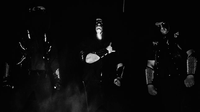 SUFFERING HOUR To Release In Passing Ascension Album In May; Two Tracks Streaming