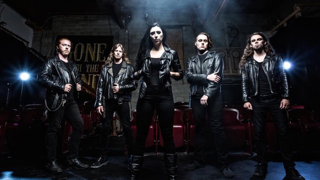 UNLEASH THE ARCHERS To Release Apex Album In June; Details Revealed