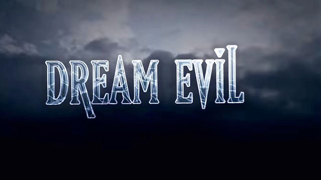 Sweden's DREAM EVIL To Release SIX Album In May; Video Trailer Streaming