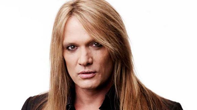 "SEBASTIAN BACH - ""I Need To Make My California Record"""