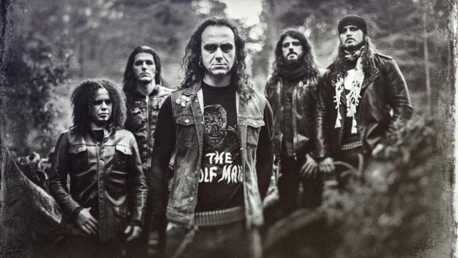 MOONSPELL To Release 1755 Album In November; Special Shows Planned In Portugal
