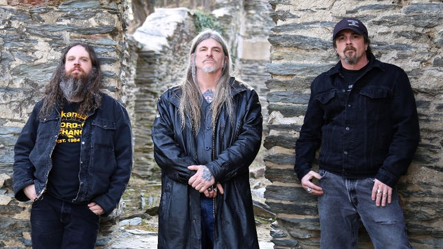 "THE OBSESSED Streaming ""Tombstone Highways"" From Reissued Debut Album"