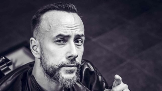 "BEHEMOTH Frontman NERGAL Talks Guitars - ""The Secret Of The Universe Is In E Minor"""