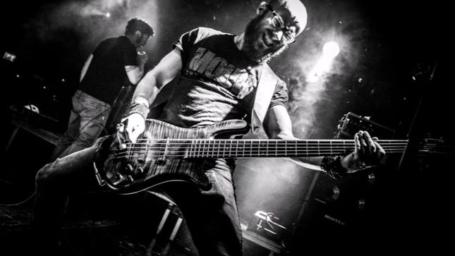 Former CYNIC Member ROBIN ZIELHORST Releases Bass Focused Solo Recordings