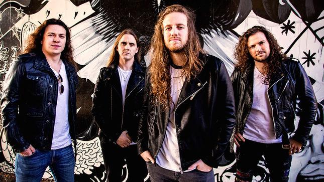 STRIKER Announce Alberta CD Release Shows For New Album