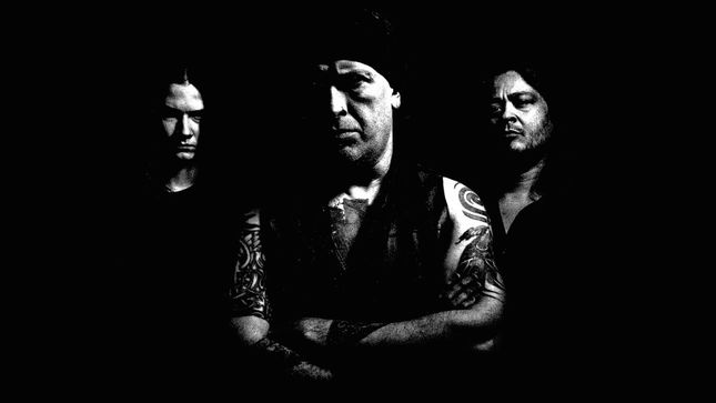 "VALLENFYRE Unleash ""An Apathetic Grave"" Lyric Video"