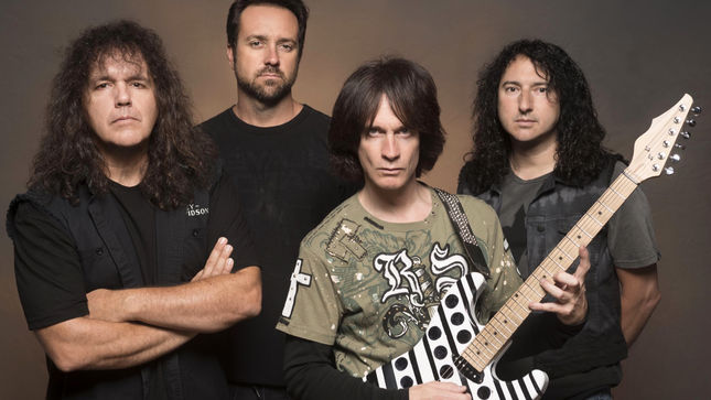 IMPELLITTERI Working On New Album For Release This Year