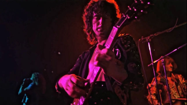 "LED ZEPPELIN – New ""Stairway To Heaven"" Trial Ordered In Copyright Lawsuit"