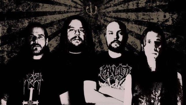 WITHERED Announce Live DVD Release