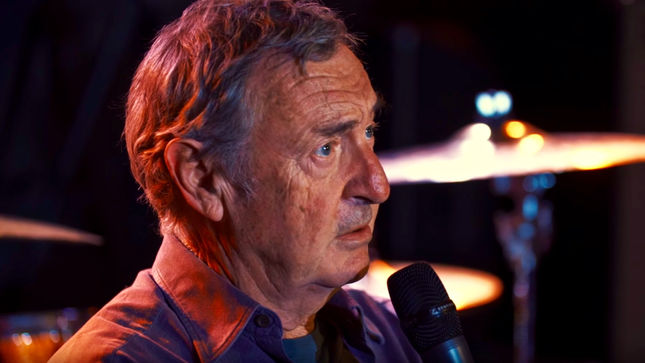 "Drummer NICK MASON On Chance Of PINK FLOYD Reunion - ""Not A Hope""; Video"