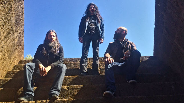 UFOMAMMUT To Release 8 Album In September; Studio Video Streaming