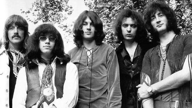 Brave History March 25th, 2019 - DEEP PURPLE, IN FLAMES, ELTON JOHN, KEEL, 220 VOLT, GUNS N' ROSES, CARCASS, THEATRE OF TRAGEDY, JEFF HEALEY, TRIUMPH, KROKUS, SEPULTURA, OVERKILL, GRAVELAND, MERCENARY, RAVEN, WHITESNAKE, And More!