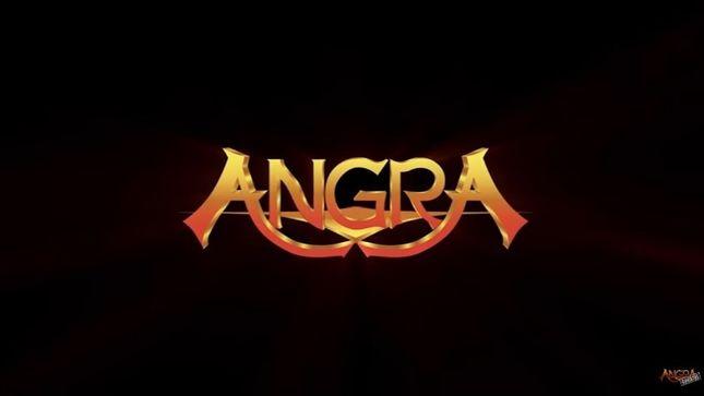 ANGRA Releases 70000 Tons Of Metal Recap Video