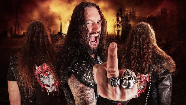 DESTRUCTION To Begin Writing New Album In 2018, Says Frontman SCHMIER; Video