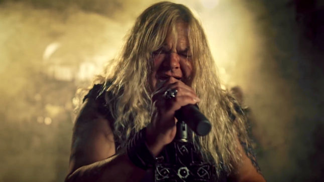 STEVE GRIMMETT's 2007 Solo Album To Finally See North American Release