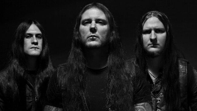 "NARGAROTH Debuts ""Whither Goest Thou?"" Lyric Video"