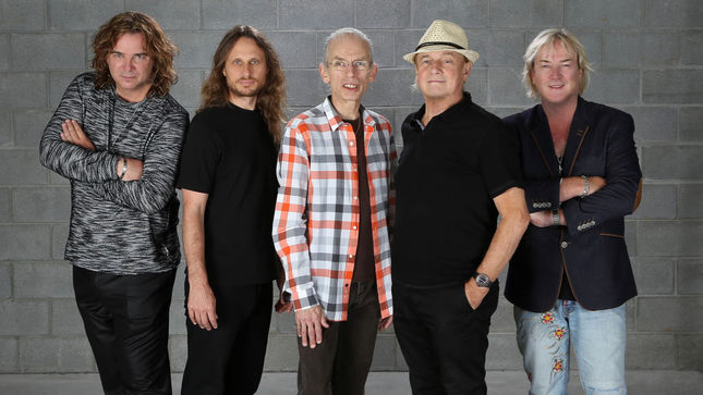 YES Reveal 2017 Yestival Summer Tour Plans; TODD RUNDGREN, CARL PALMER'S ELP LEGACY To Support