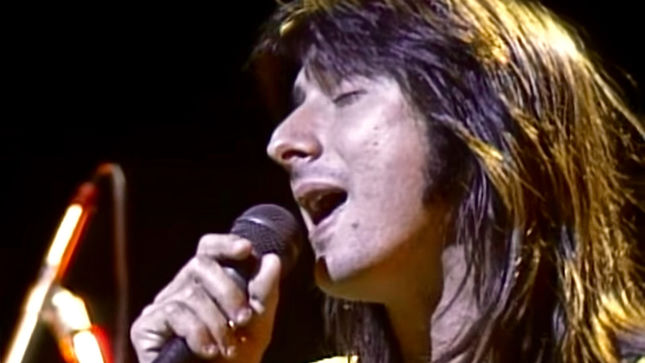 Update: JOURNEY Reps Say STEVE PERRY Will NOT Perform At Tonight's Rock Hall Induction