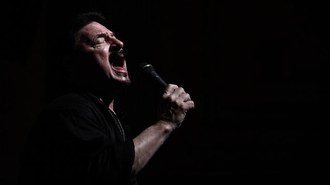 Original TOTO Singer BOBBY KIMBALL Calls Against ALS In Video Supporting Precious Time Project