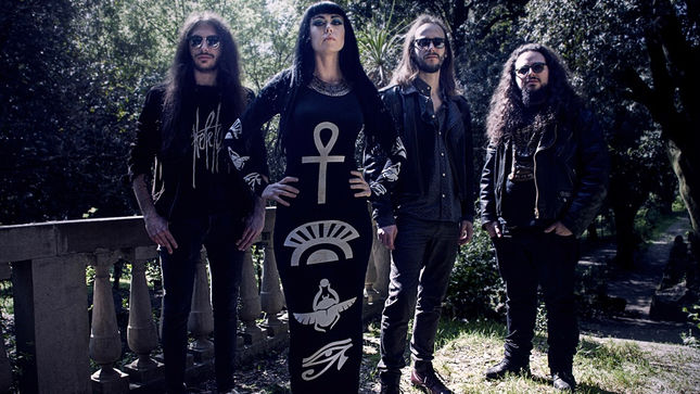 PSYCHEDELIC WITCHCRAFT Sign Multi-Album Deal With Listenable Records - Bravewords.com