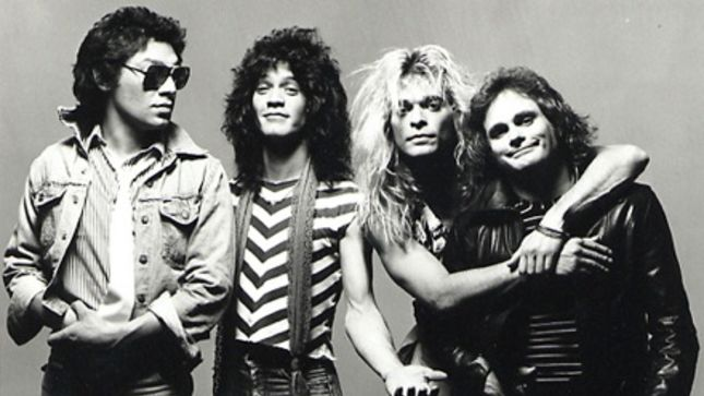 Brave History April 14th, 2018 - VAN HALEN, RITCHIE BLACKMORE, THUNDER, VINNIE MOORE, CROWBAR, MACHINE HEAD, TYPE O NEGATIVE, IRON MAIDEN, JUDAS PRIEST, AGORAPHOBIC NOSEBLEED, TRIPTYKON, And More!