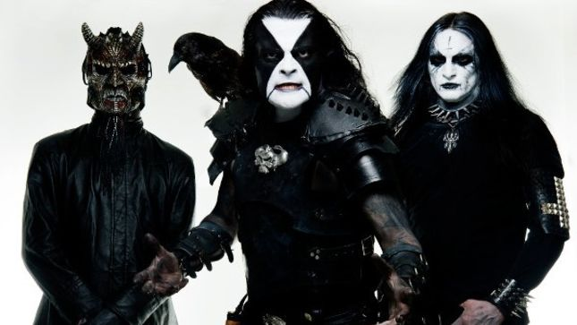 ABBATH Cut Headline Set Short At Inferno Metal Festival 2017