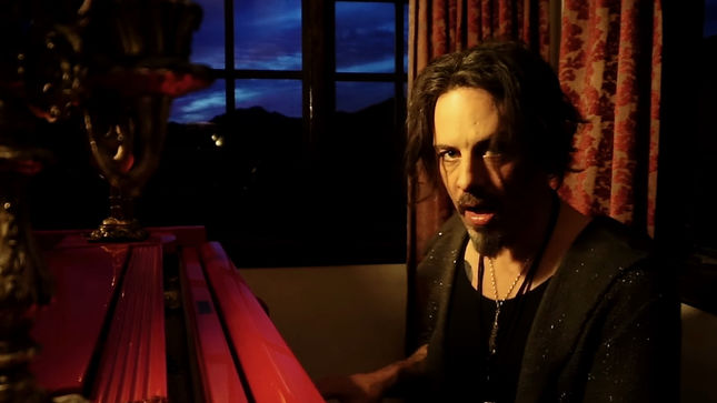 "RICHIE KOTZEN Releases Music Video For New Song ""My Rock"""