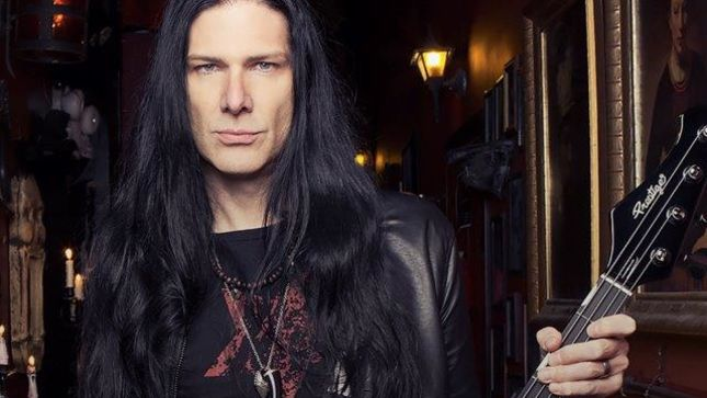 TODD KERNS, JOHNNY SOLINGER Join Raiding The Rock Vault