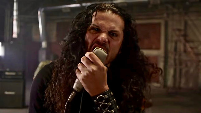 "JEFF SCOTT SOTO On Working With Former KISS Guitarist VINNIE VINCENT - ""Heavy Metal Is The Smallest On His List Of Things That He Wrote And That He Was Into"""