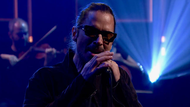 CHRIS CORNELL's Death Being Investigated As A Suicide