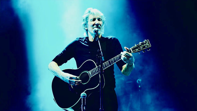 PINK FLOYD Legend ROGER WATERS Among Silver Clef Award Winners